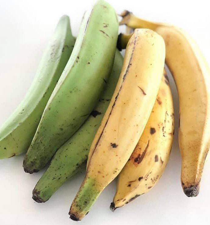 Benefits Of Eating Plantains
